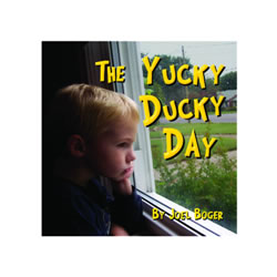 The Yucky, Ducky Day - Paperback