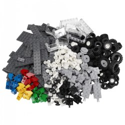 LEGO® Wheels Set - 9387