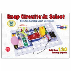 Snap Circuits® Jr. Select - Electronic Project Set