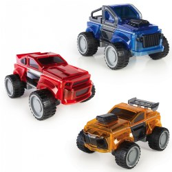 PowerClix® Bluetooth® Racers Design Set