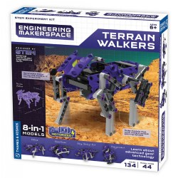 Engineering Makerspace Terrain Walkers