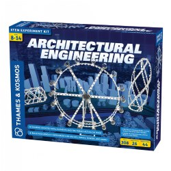 Architectural Engineering STEM Building Kit
