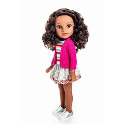 "Hearts for Hearts 14"" Doll - Nyesha"