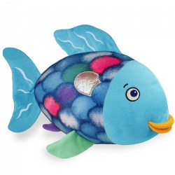 "The Rainbow Fish Plush 12"" Soft Toy"
