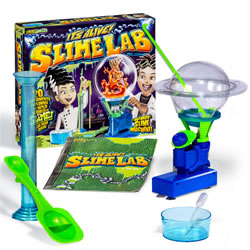 It's Alive! Slime Science Lab Set