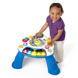 Baby Einstein™ Discovering Music Activity Table
