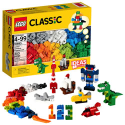 LEGO® Classic Creative Supplement (10693)