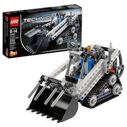 LEGO® Technic Compact Tracked Loader (42032)