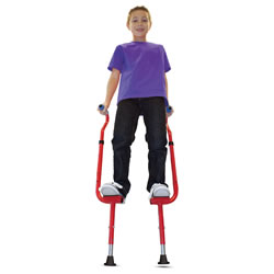 Walkaroo Wee Balance Stilts for Little Kids & Beginners