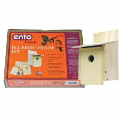 Ento® Bluebird House Kit