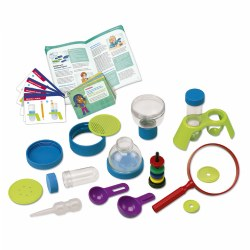 Kids First Science Laboratory Experiment Kit
