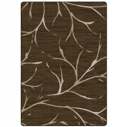 Moreland™ Rug - Dark Chocolate