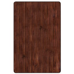 Kettle Burnt Hickory Hardwood Carpet
