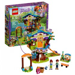 LEGO® Friends Mia's Tree House - 41335