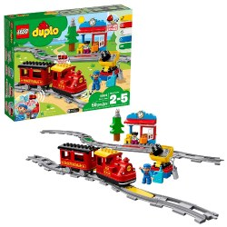 LEGO® DUPLO® Steam Train (10874)