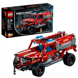 LEGO® Technic First Responder (42075)