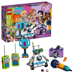 LEGO® Friends Friendship Box (41346)