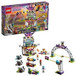 LEGO® Friends The Big Race Day (41352)