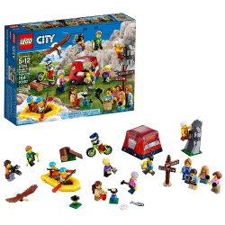 LEGO® City People Pack - Outdoor Adventure (60202)