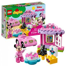 LEGO® DUPLO® Minnie's Birthday Party - 10873
