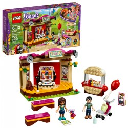 LEGO® Friends Andrea's Park Performance - 41334