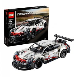 LEGO® Technic 2-in-1 Tracked Loader (42094)