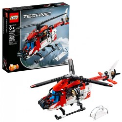 LEGO® Technic Rescue Helicopter (42092)