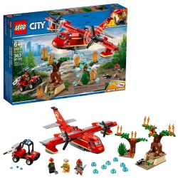 LEGO® City Fire Plane - 60217