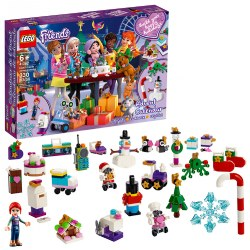 LEGO® Friends 2019 Advent Calendar Building Kit (41382)
