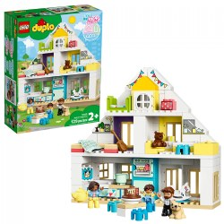 LEGO® DUPLO® Modular Playhouse - 10929