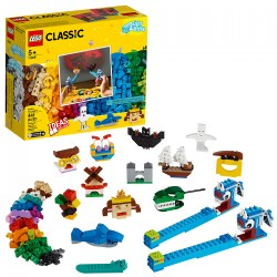 LEGO® Classic Bricks and Lights - 11009