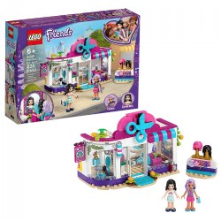 LEGO® Friends Heartlake City Hair Salon - 41391