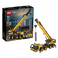 LEGO® Technic™ Mobile Crane - 42108