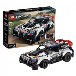 LEGO® Technic™ App-Controlled Top Gear Rally Car - 42109