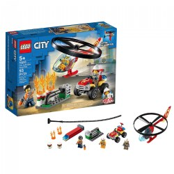LEGO® City Fire Helicopter Response - 60248