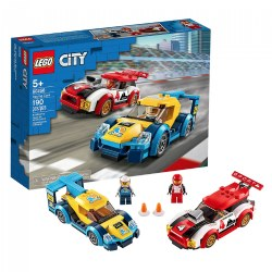 LEGO® City Racing Cars - 60256