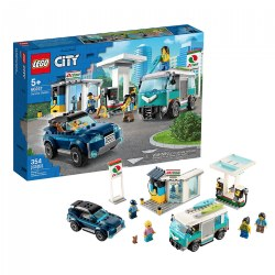 LEGO® City Service Station - 60257