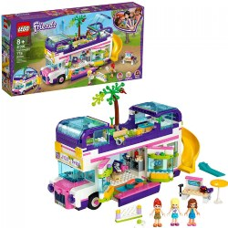 LEGO® Friends Friendship Bus - 41395