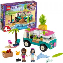 LEGO® Friends Juice Truck - 41397