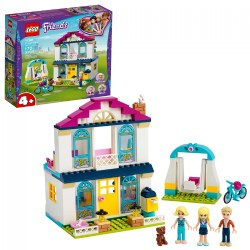 LEGO® Friends Stephanie's House - 41398