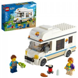 LEGO® City™ Holiday Camper Van - 60283