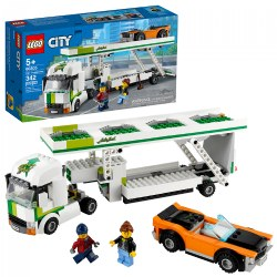 LEGO® City™  Car Transporter - 60305