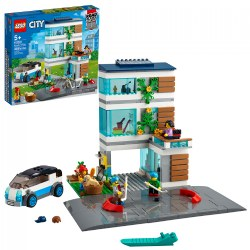 LEGO® City™ Family House - 60291
