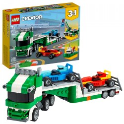 LEGO® Creator Race Car Transporter - 31113