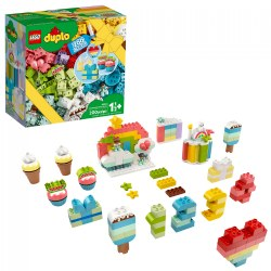 LEGO® DUPLO® Creative Birthday Party - 10958
