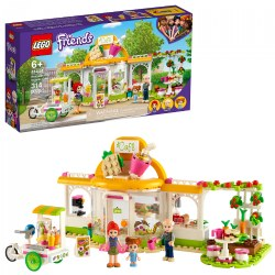 LEGO® Friends Heartlake City Organic Cafe - 41444
