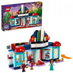 LEGO® Friends Heartlake City Movie Theater - 41448