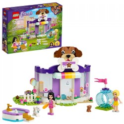LEGO® Friends Doggy Day Care - 41691