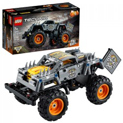 LEGO® Technic™ Monster Jam® Max-D® - 42119