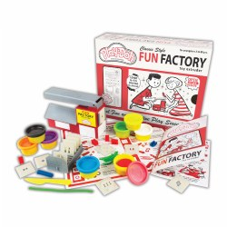 Play-Doh® Fun Factory - Classic Style